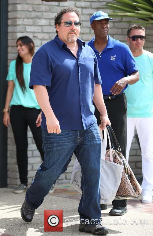 Jon Favreau 10