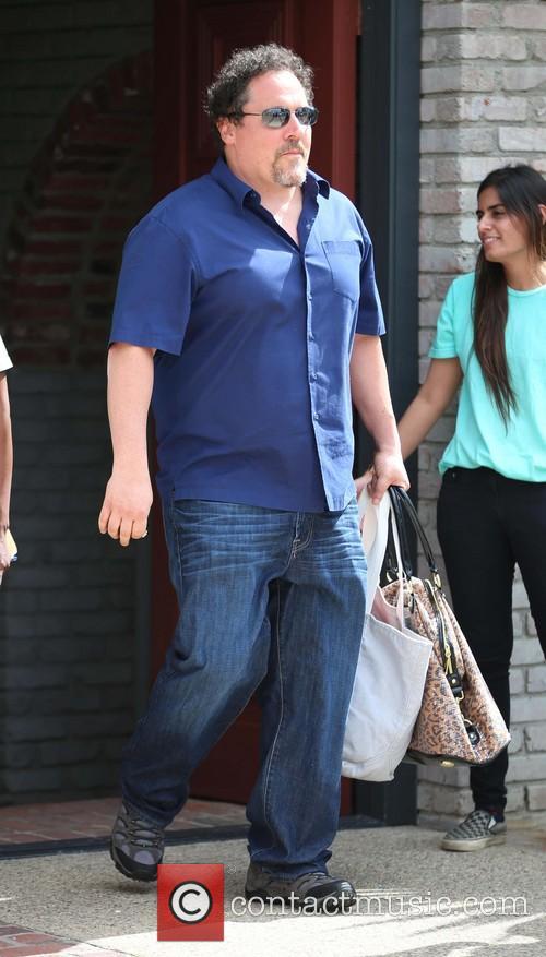 Jon Favreau 11