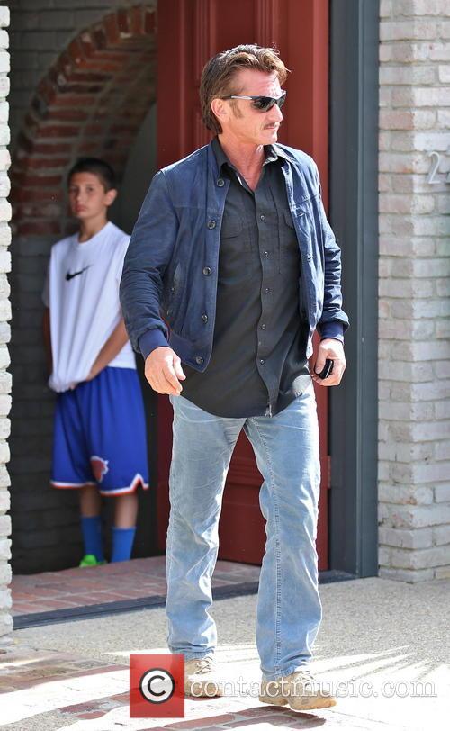 Sean Penn 5