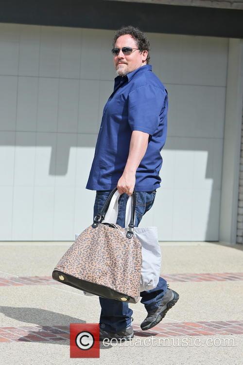 Jon Favreau 7
