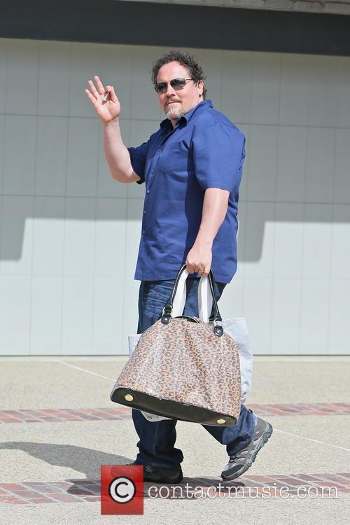 Jon Favreau 9