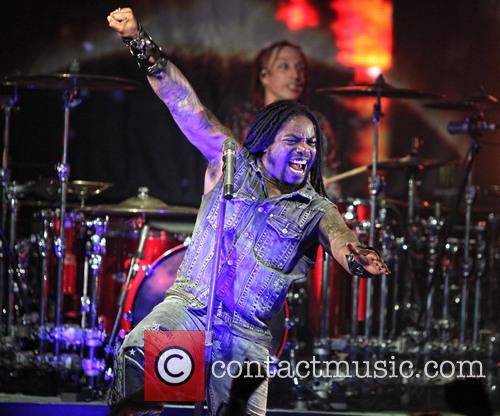 Sevendust and Lajon Witherspoon 4