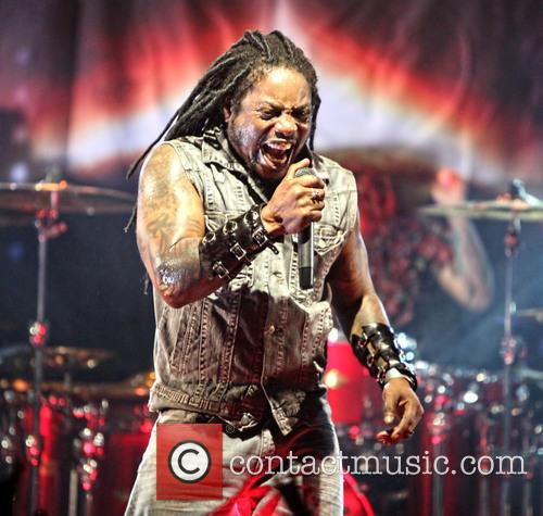 Sevendust and Lajon Witherspoon 9