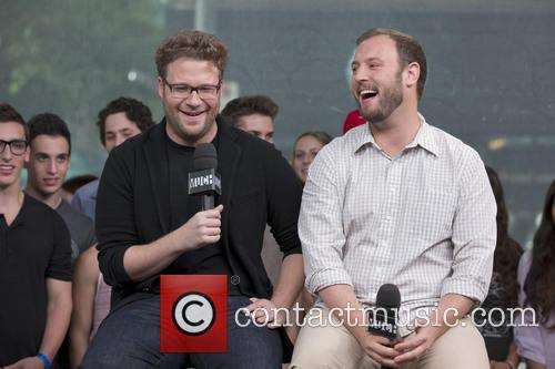 Seth Rogen and Evan Goldberg 4