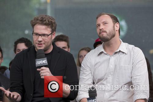 Seth Rogen and Evan Goldberg 5