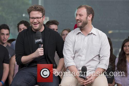 Seth Rogen and Evan Goldberg 6