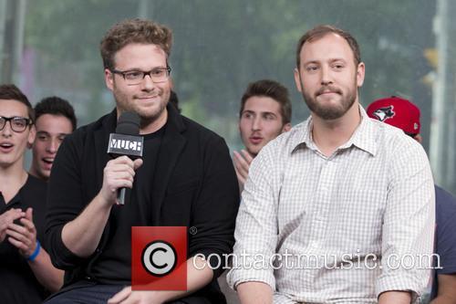 Seth Rogen and Evan Goldberg 7