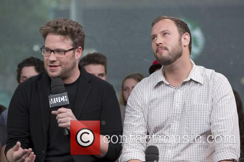 Seth Rogen and Evan Goldberg 9