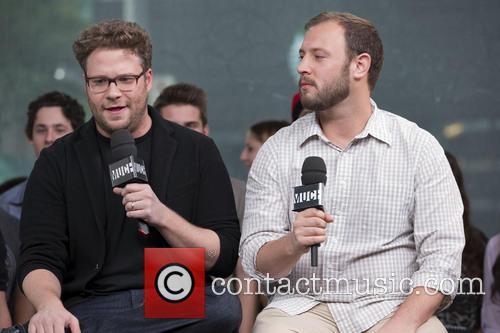 Seth Rogen, Evan Goldberg, CTV