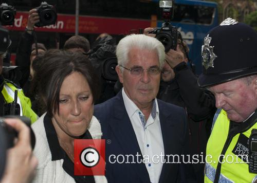 Max Clifford and Jo Westwood 2