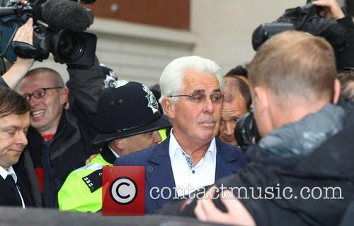 max clifford max clifford leaves court 3690704