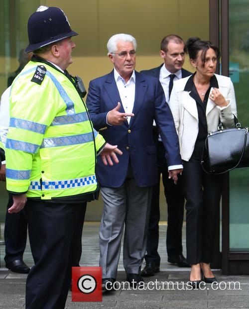 max clifford max clifford leaves court 3690707