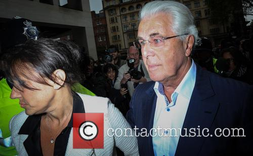 Max Clifford and Jo Westwood 7
