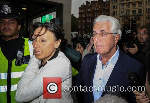 Max Clifford and Jo Westwood 9