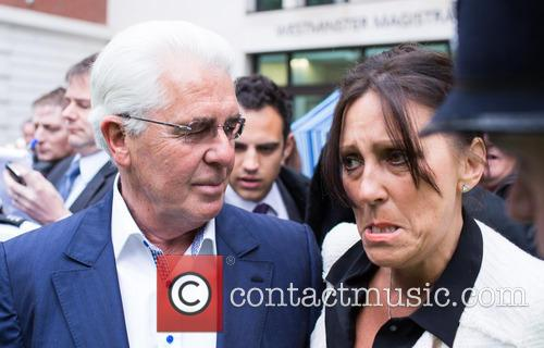 Max Clifford and Jo Westwood 1