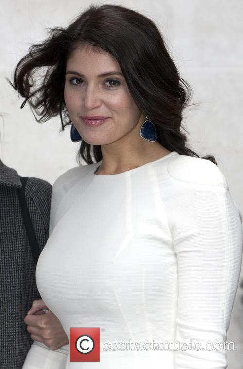 Gemma Arterton 3