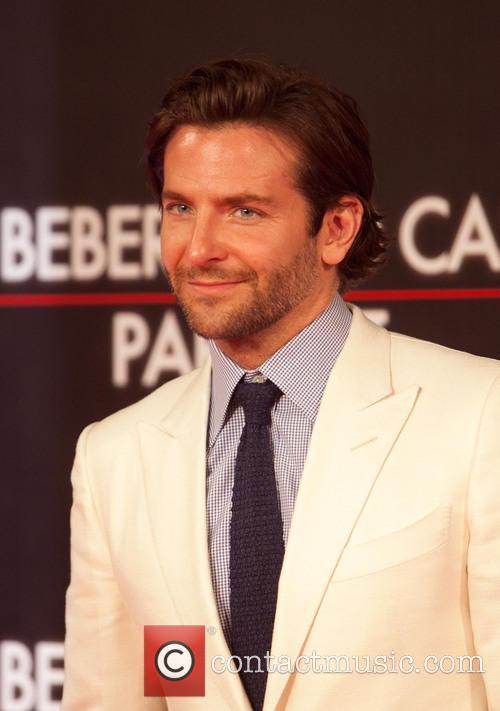 Bradley Cooper, The Hangover III Premiere