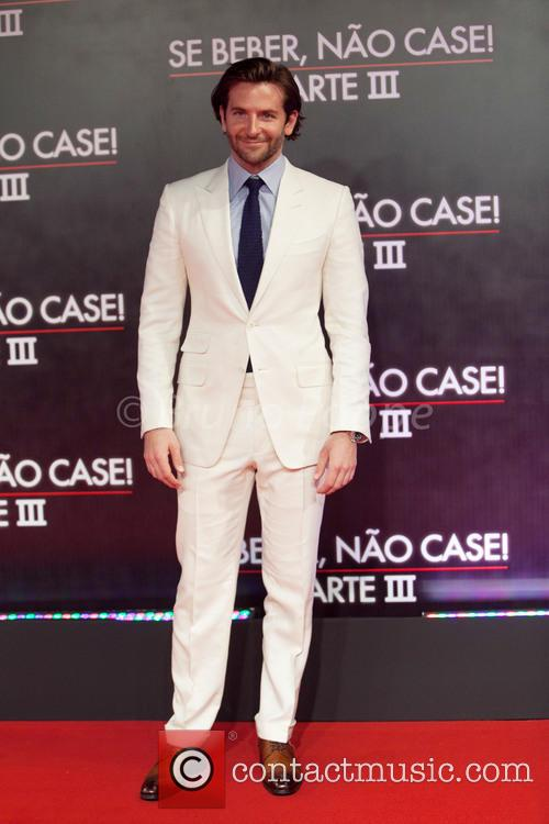 Premiere of 'The Hangover Part III'