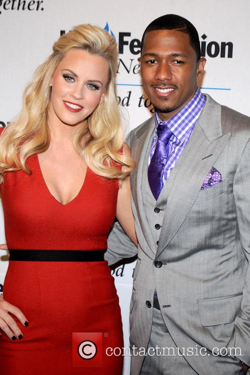 Jenny Mccarthy and Nick Cannon 2