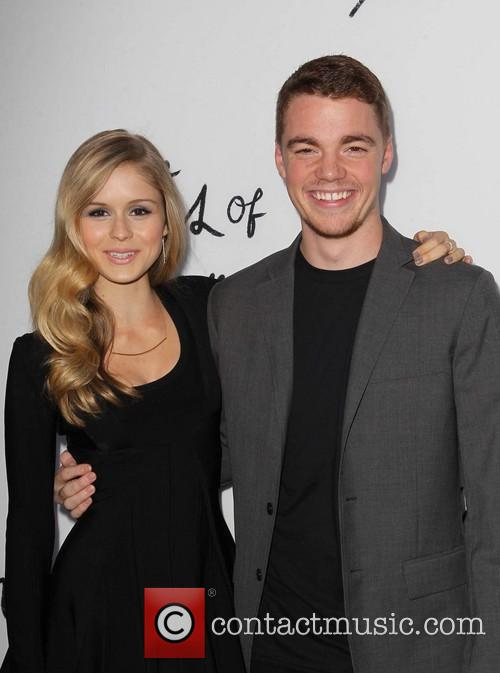 Erin Moriarty and Gabriel Basso 7