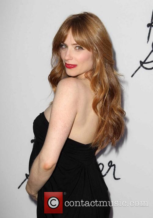 Jaime Ray Newman, ArcLight Hollywood Theatre 10
