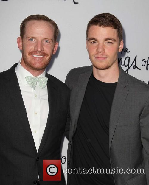 Marc Evan Jackson and Gabriel Basso 1