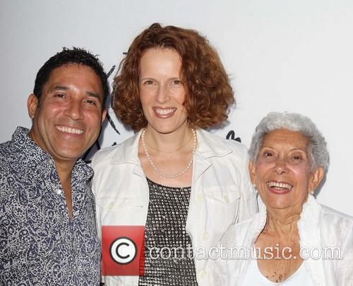 Oscar Nunez, Ursula Whittaker and And Mother 3
