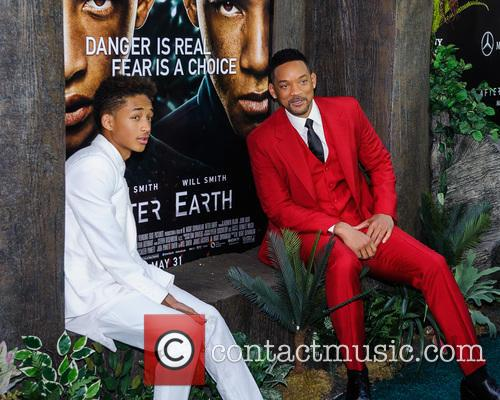 Jaden Smith and Will Smith 9