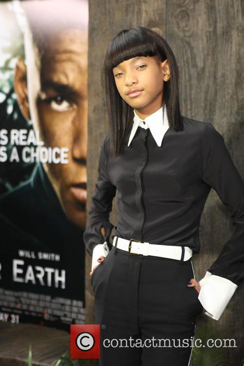 Willow Smith 8