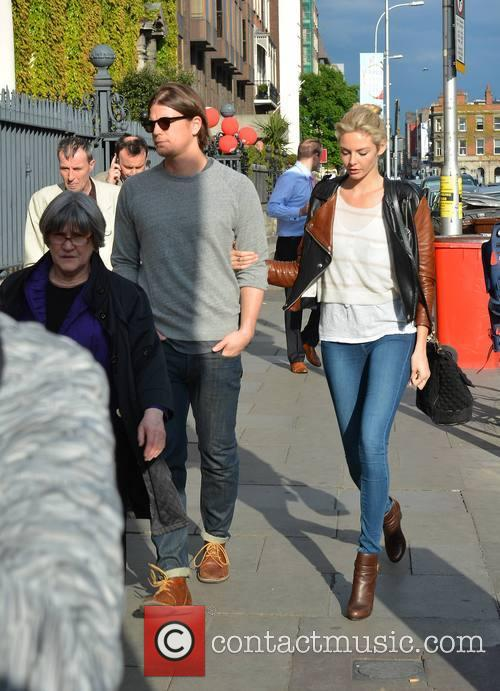 Josh Hartnett and Tamsin Egerton 2
