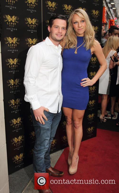 Chloe Madeley and Danny Young 2
