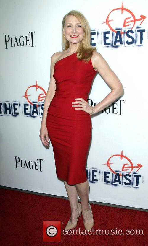 The East Premiere