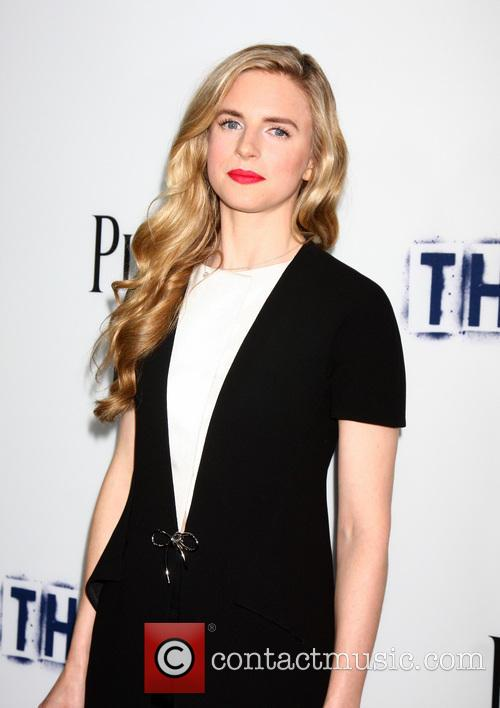Brit Marling 11