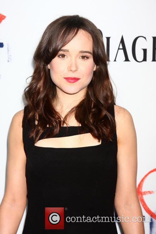 Ellen Page, ArcLight Theatre