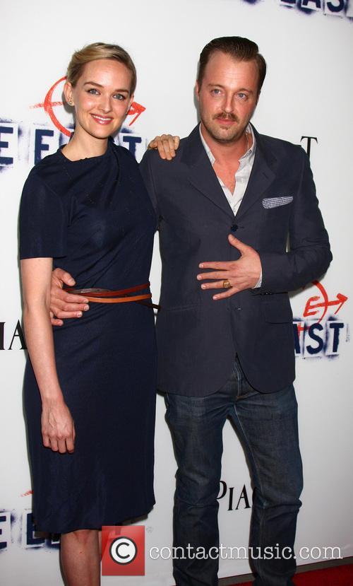 Jess Weixler and Joshua Leonard 10