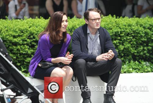 Anton Yelchin and Olivia Thirlby 1