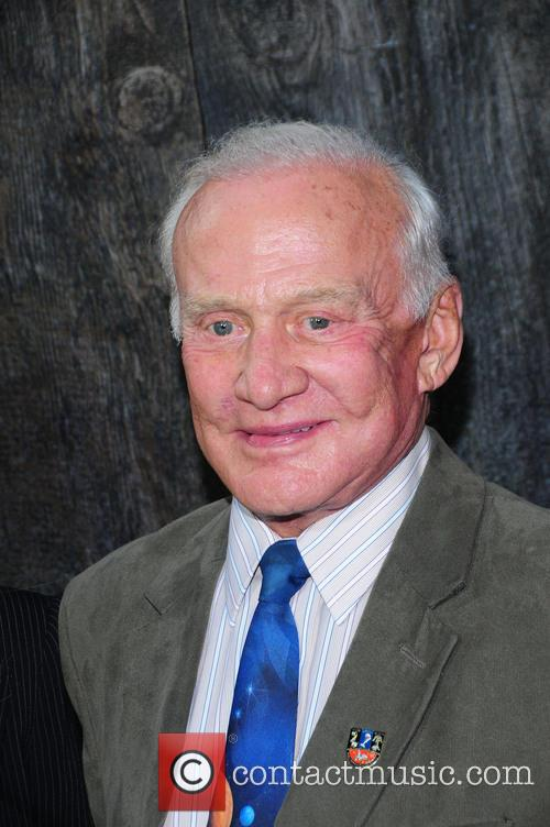 Buzz Aldrin 4