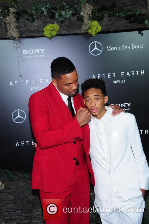 will smith jaden smith after earth premiere 3692825