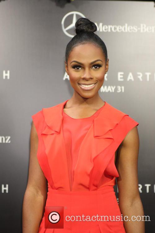 tika sumpter after earth premiere 3693520