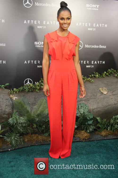 tika sumpter after earth premiere 3693522
