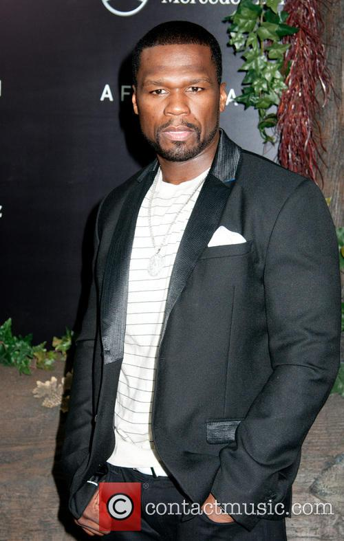 50 cent after earth premiere 3693440