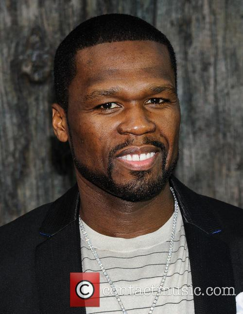 50 Cent After Earth