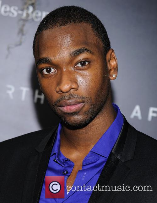 Earth and Jay Pharaoh 11