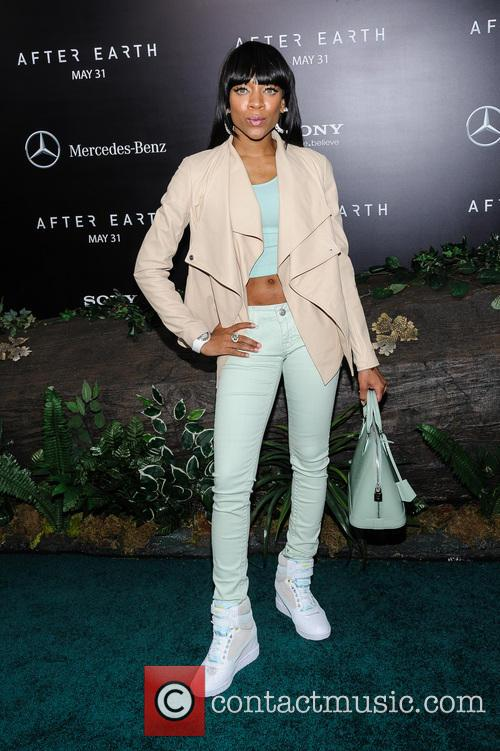 lil mama after earth premiere 3692851