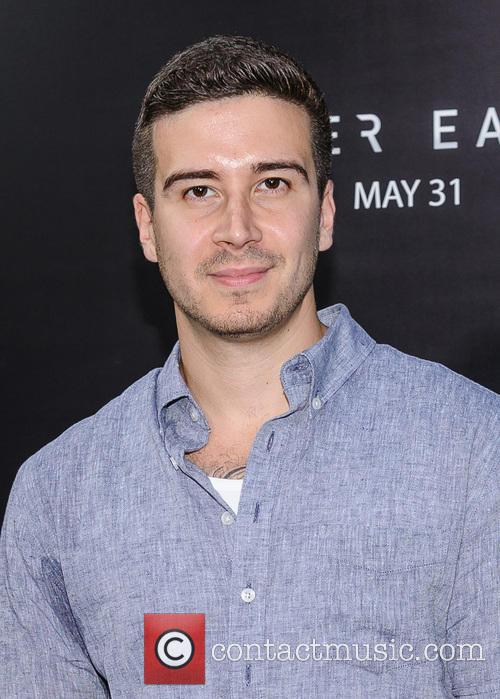 Earth and Vinny Guadagnino 9