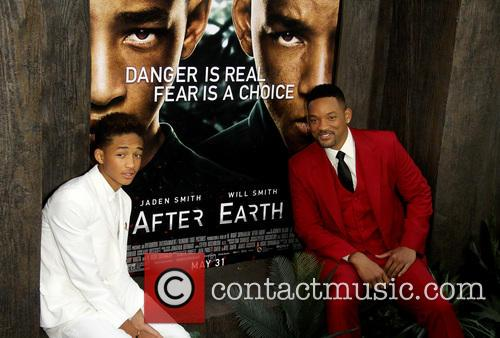 Will Jaden Smith After Earth