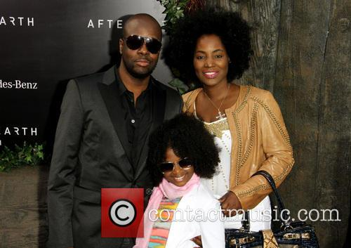 wycliff jean family new york premiere of after 3693093