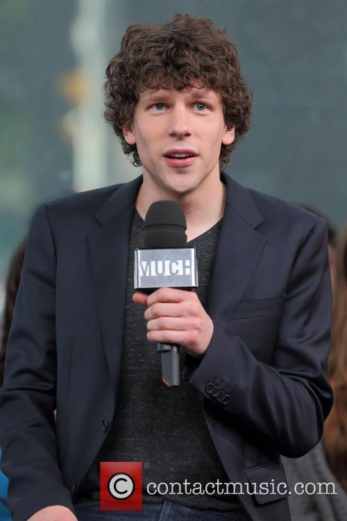 Jesse Eisenberg 12