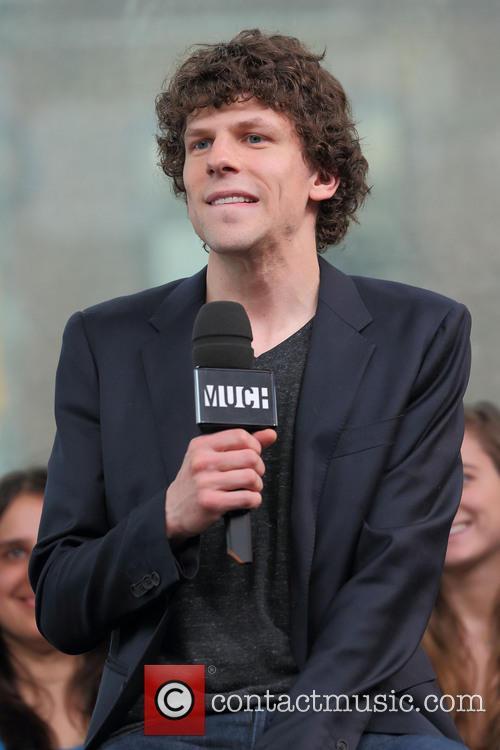 Jesse Eisenberg 20
