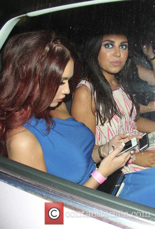 Amy Childs, City